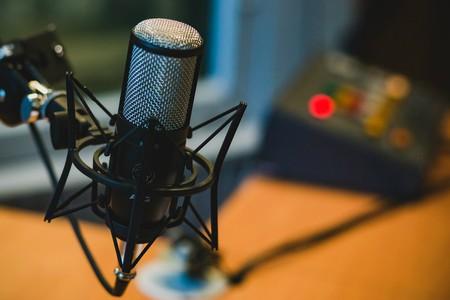 Microphone   © StockSnap / Pixabay
