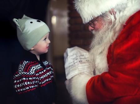 Santa Claus | © Mike Arney/Unsplash
