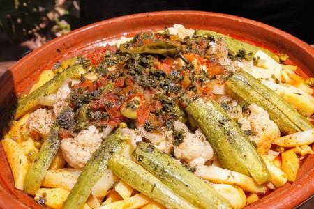 Mouth-watering Moroccan tagine |© 3dman_eu / Pixabay