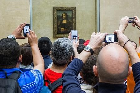 Tourists in Paris |© Pixabay