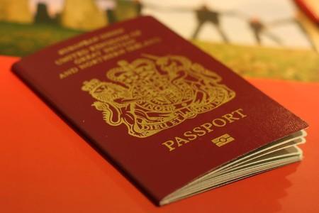 Passport    © Chris Fleming/Flickr