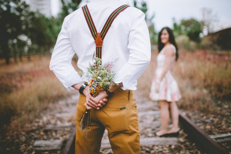 Couple on a Date   © Pixabay/Pixabay