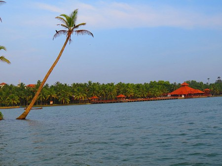 Poovar, a coastal village in Kerala   © Vijay.dhankahr28 / Wikimedia Commons