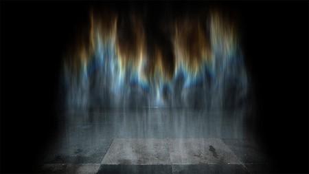 Rainbow by Olafur Eliasson | Courtesy of Acute Art.