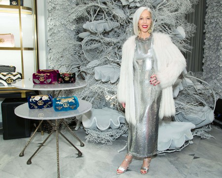 Bergdorf Goodman is just one of New York's fashion meccas