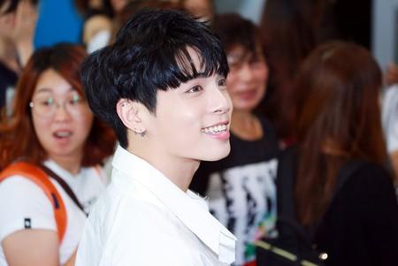 Jonghyun   © Imaginechina/REX/Shutterstock