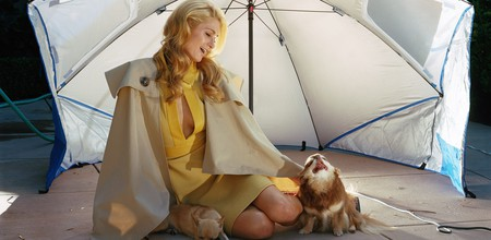 Torbjørn Rødland, Heiress with Dogs, 2014 | Courtesy of Galerie Rodolphe Janssen, Brussels