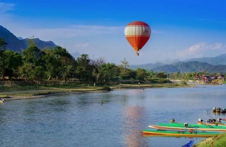 Vang Vieng | © Riverside Boutique Resort/Hotels.com