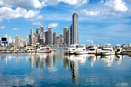 Panama City   © Sylwia Brataniec/Shutterstock