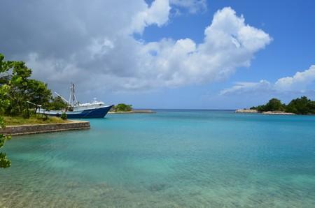 James Bond Beach, Jamaica © Lieblingsbuerger/Shutterstock