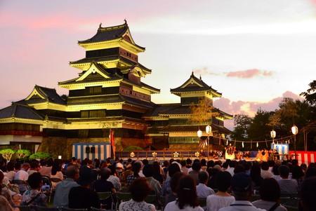 Noh is one of the oldest theater forms in the world | © Vassamon Anansukkasem / Shutterstock