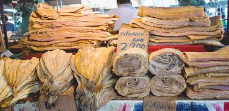 Amazon fish for sale | © Wagner Okasaki/Shutterstock