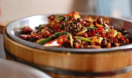 Discovering Sichuan cuisine | © KittyKaht/Flickr