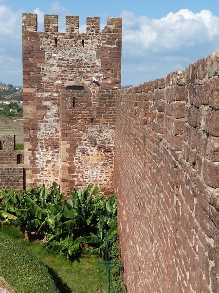 Algarve's Castles © Pixabay