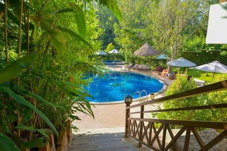 Tropical haven | © Thap Ba/Facebook