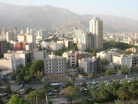 Tehran | © frank497 / Pixabay
