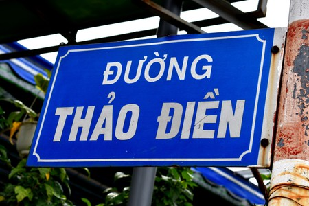 Thao Dien | © Matthew Pike