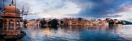 Udaipur, Rajasthan | © Evonne / Flickr