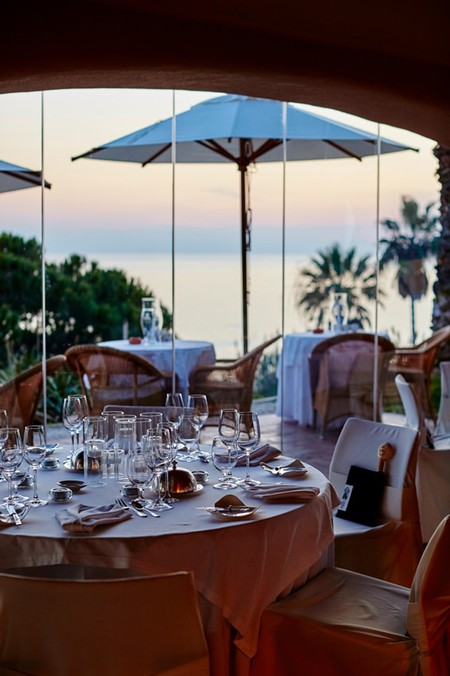 The Best Michelin Guide Restaurants In The Algarve For 2018