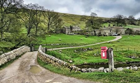 The beautiful Yorkshire Dales | © Alison Christine / Wikimedia