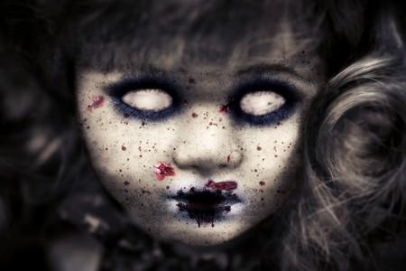 Zombie doll   © TheDigitalArtist / Pixabay