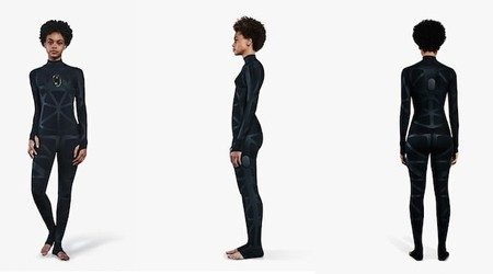Zozosuit promises a perfect fit every time |© Start Today Co.