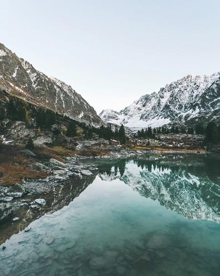 Lake Kuiguk| Courtesy of Cesur Kuchuk