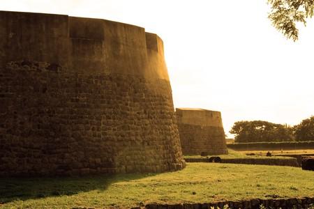 Palakkad Fort   © Vipin PV / WikiCommons