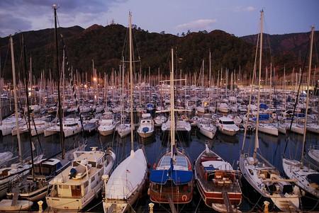 Marmaris Harbour | © Mstyslav Chernov/WikiCommons