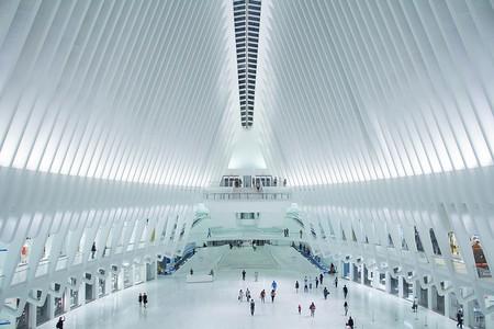 The Oculus   © Anthony Quintano/WikiCommons
