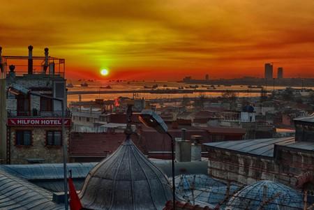 Istanbul   © Fulvio D'Alessio / Flickr