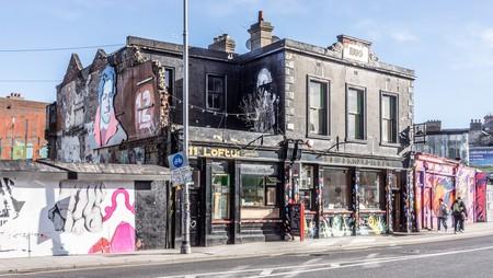 The Bernard Shaw pub   © William Murphy/Flickr