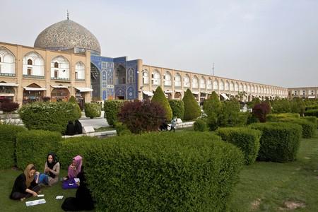 Imam Square, Esfahan | © Ninara / Flickr