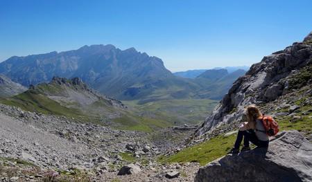 Picos de Europa   © Marcus Hansson / Flickr
