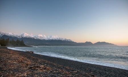 Kaikoura   © Andrea Schaffer/Flickr