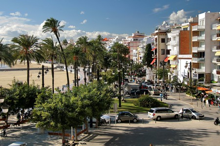 Passeig de la Ribera │© Jorge Franganillo / flickr