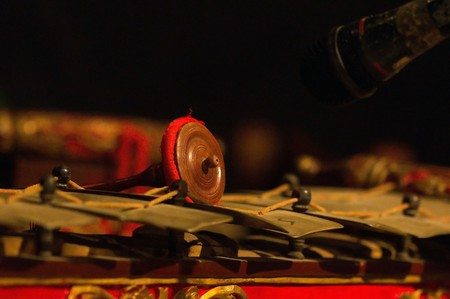Gamelan | © Christopher Woodrich/Flickr