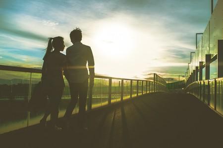 Romantic sunset   © Enric Fradera/Flickr