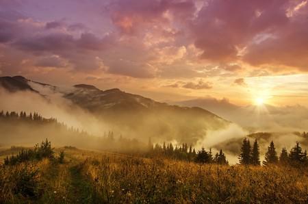 Carpathian National Nature Park   © Roksana.Bashyrova / WikiCommons