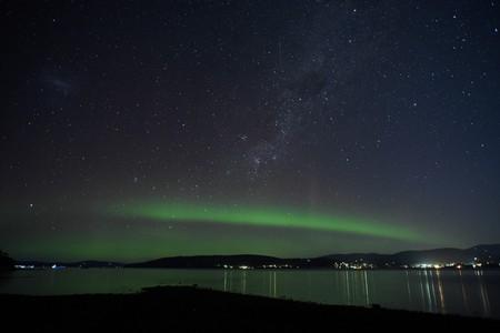 Aurora Australis © Flickr / will standring