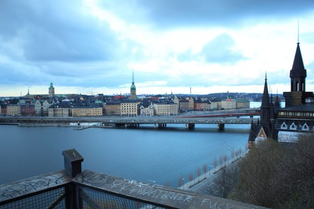 Stockholm is a beautiful city, but there are a few places to avoid | © Jorge Cancela / Flickr
