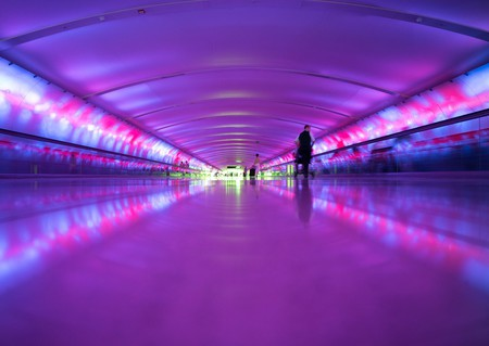 Detroit Metropolitan Wayne County Airport | © Nick Harris / Flickr