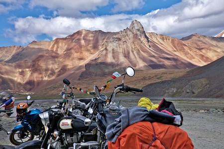 Baralacha La, Himachal Pradesh | © Hajo Schatz / Flickr