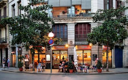 Barcelona I © Jorge Franganillo / Flickr