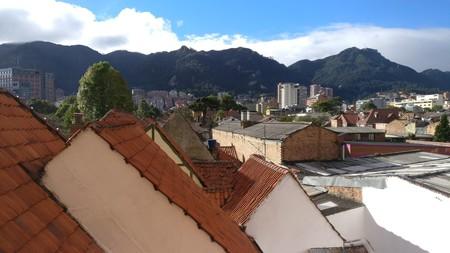 Chapinero, Bogota | © francisco toquica / Flickr