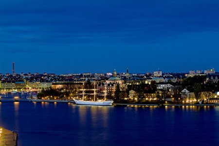There is a lot on in Sweden's capital in the next few months | © Hector Melo A / Flickr