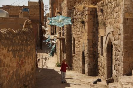 Mardin | © Selma Banich/Flickr