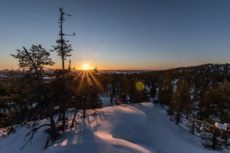 Finland in winter | © Juho Holmi / Flickr