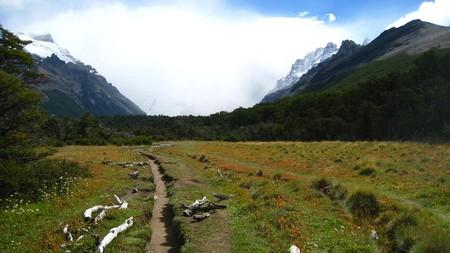 Trail | © James Byrum / Flickr