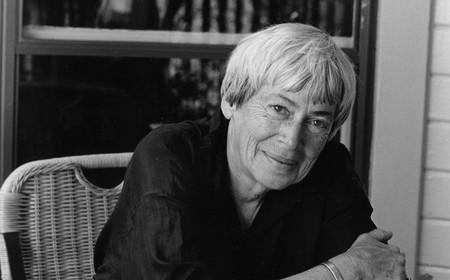 Ursula K. Le Guin | © Oregon State University / Marian Wood Kolisch / Flickr